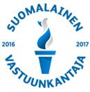 Suomalainen vastuunkantaja 2016-2017