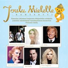 joulu mielelle konsertti 2018 Joulu Mielelle  Konsertti 2013 | Finlandia talo joulu mielelle konsertti 2018