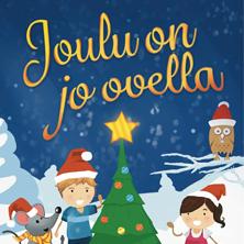 joulu 2018 tampere JOULU ON JO OVELLA, 4.12.2018, Teatteri Mukamas, TAMPERE | lippu.fi joulu 2018 tampere