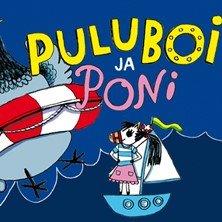 Puluboi Ja Poni