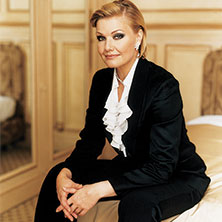 KARITA MATTILA - Tickets