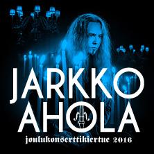 Jarkko Ahola Joulukonsertti
