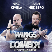 Wings of Comedy