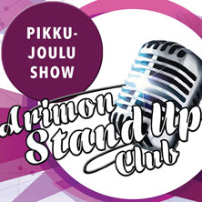 Arimon stand up club
