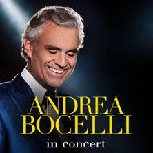 Bocelli Helsinki