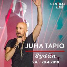 Juha Tapio John