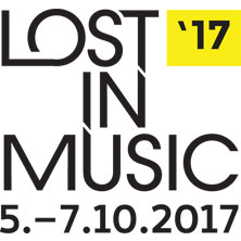 LOST IN MUSIC 2017 - Liput