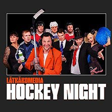 HOCKEY NIGHT, PORI - Liput