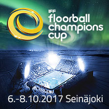 Floorball Champions Cup