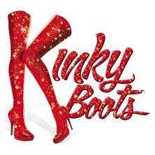 Linkki tapahtumaan Kinky Boots