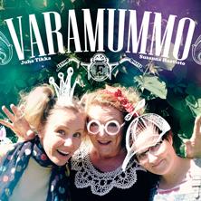 VARAMUMMO-LASTENMUSIKAALI