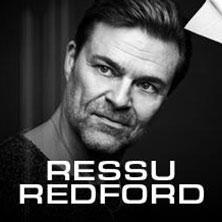 SELLOSALI: RESSU REDFORD