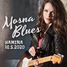 HAMINA MOSNA BLUES 2020