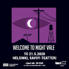 WELCOME TO NIGHT VALE (US)