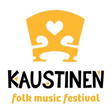 KAUSTINEN FOLK MUSIC FESTIVAL - VIIKKOLIPPU