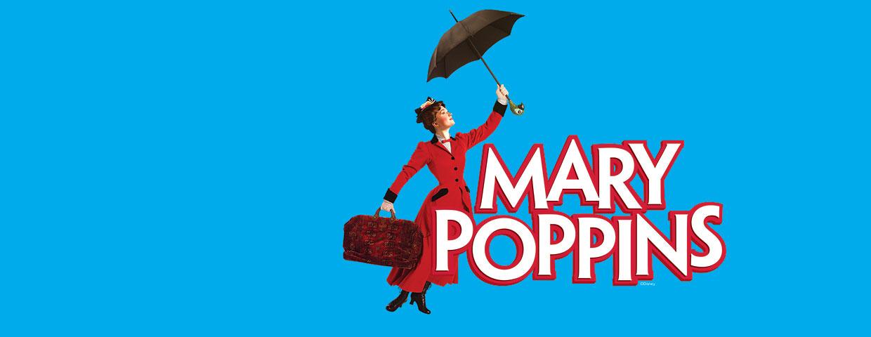 Mary Poppins Eventim