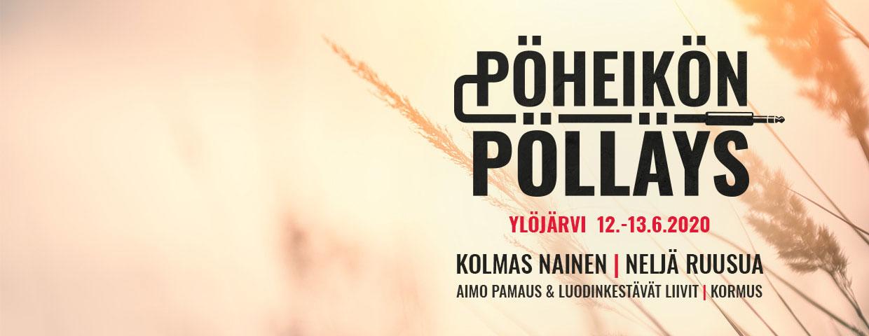 Pöheikön Pölläys Ylöjärvi