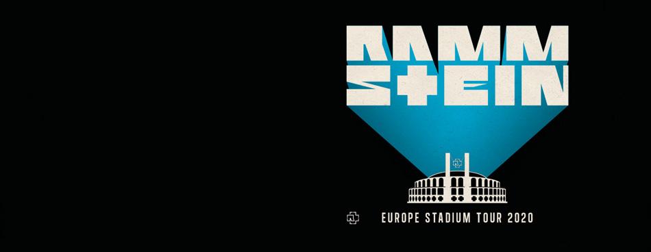 Lippu Rammstein