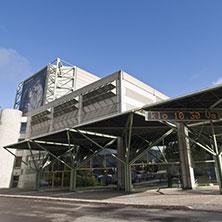 Lahden Kaupunginteatteri Pysäköinti