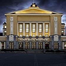 Tampereen Teatteri Liput